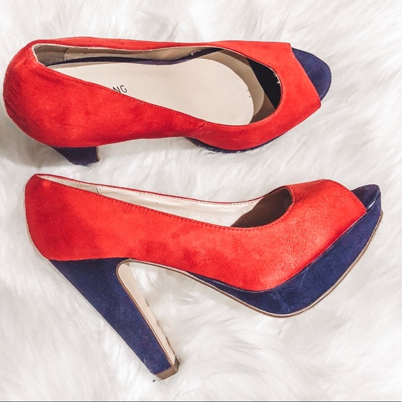 Call It Spring Shoes - Call It Spring Heels